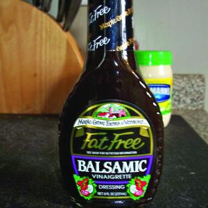 Maple Grove Fat Free Balsamic