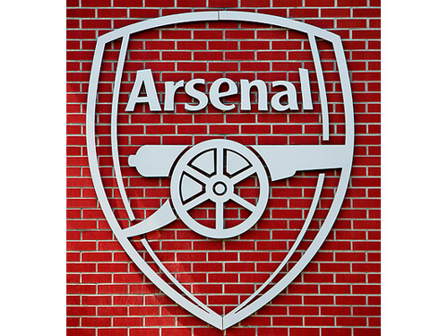 Sample Sign Arsenal
