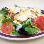 Chicken Salad Royalty Free Photo