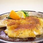 Fried Fish Royalty Free Photo