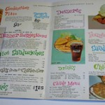 Dennys Menu Marketing Example The Best Menu