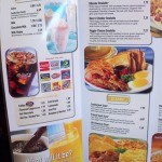 Dennys Menu Marketing Example The Best Menu 8