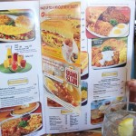 Dennys Menu Marketing Example The Best Menu 9
