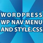 wp_nav_menu