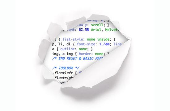Css Tricks 404 Page