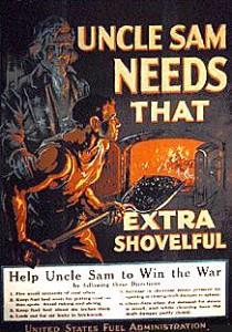 Extra Shovelful