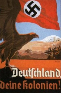 Poster - Kolonie