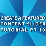 Wordpress Featured Content