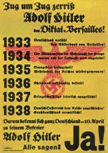 German Propaganda Posters 5