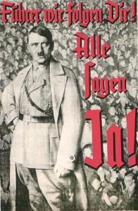 German Propaganda Posters 8