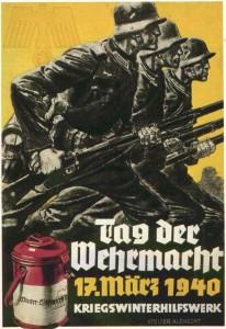 Nazi Propaganda Posters 2