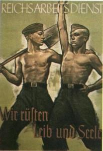 Nazi Propaganda Posters 3