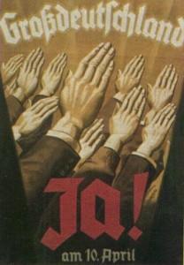 Nazi Propaganda Posters 4