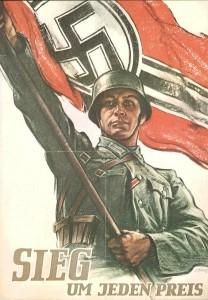 Nazi Propaganda Posters 5