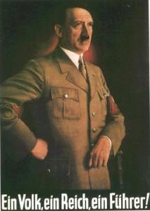 Nazi Propaganda Posters 7