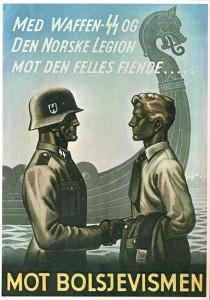 Nazi Propaganda Posters 8