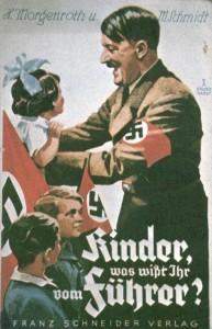 Nazi Propaganda Poster 2