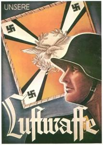 Nazi Propaganda Poster 4