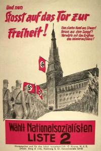 propaganda posters ww2