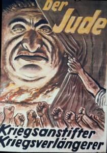anti jew propaganda posters