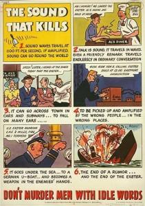 WW2 Comic