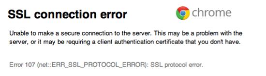 Go Daddy SSL Certificate Setup 8
