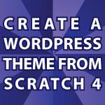 Create a WordPress Theme 4