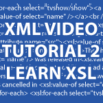 XSL Video Tutorial