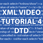 DTD Video Tutorial