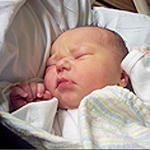 Babys First 2 Days