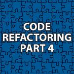 Code Refactoring 4