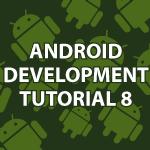 android xml parser