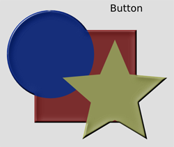 Bevels Button