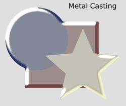 Bevels Metal Casting