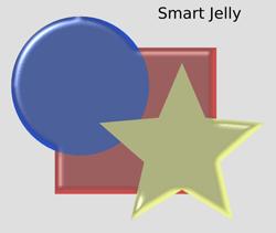 Bevels Smart Jelly