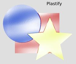 Bumps Plastify
