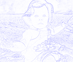 Image Effects Blueprint