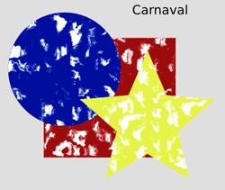 Overlays Carnaval