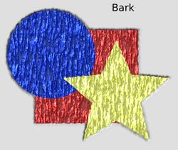 Textures Bark
