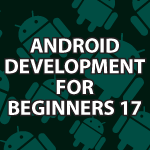 App Inventor TinyWebDB Example