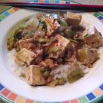 Home Style Bean Curd Recipe