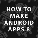 Android App UML Diagrams