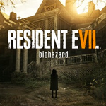 Resident Evil 7 Live Stream