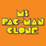 Ms Pacman Clone