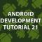Android Development 21