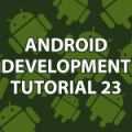 Android Development 23