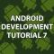 Android Development Tutorial 7