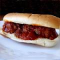 Delicious Healthy Sandwich