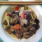 Green Curry Eggplant Recipe