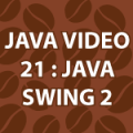 Java Video Tutorial 21